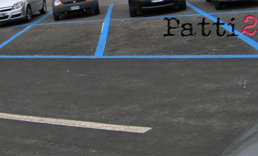 """CAPO D'ORLANDO – Da oggi il """"parcheggio intelligente"""""""