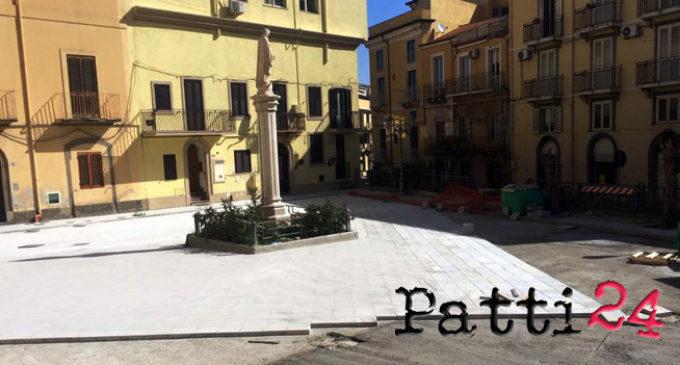 PATTI – Restyling a San Nicola: niente è andato come doveva? Se ne discute oggi