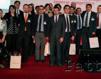 OLIVERI – Giovane assessore alla Camera dei Deputati per la presentazione del rapporto ''Italiadecide''
