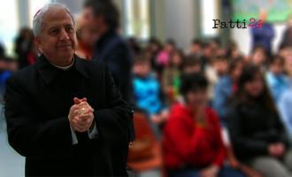 CASTELL'UMBERTO – Conferimento dell'accolitato a tre seminaristi