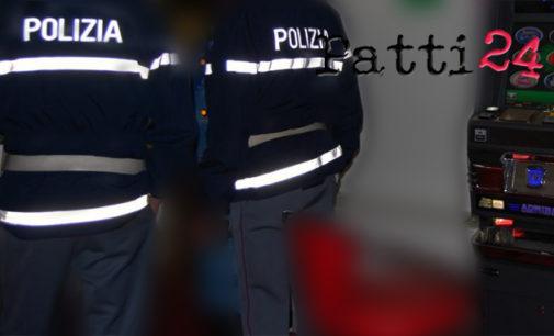 MESSINA – Sale gioco e scommesse. Denunciati 5 titolari di agenzie abusive, elevati illeciti amministrativi per un totale di 52.294 euro