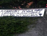 """SAN PIERO PATTI – """" Struttura Occupata"""": i dipendenti di Villa Marià insorgono al silenzio del Consiglio Comunale"""