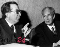 PATTI – Sabato un convegno sul caso Moro