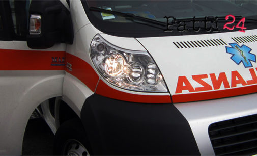 VENETICO – Tragico incidente mortale. Una donna è stata investita sulla SS113 tra Venetico e Spadafora.