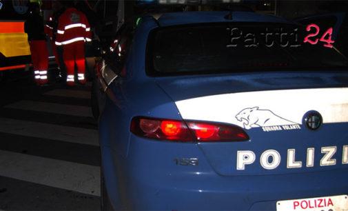 MESSINA – Da una manovra azzardata a colpi di chiave inglese. Lite tra camionisti