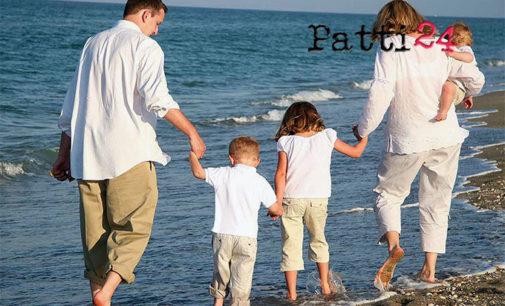 MILAZZO – Bonus per nuclei familiari con tre figli