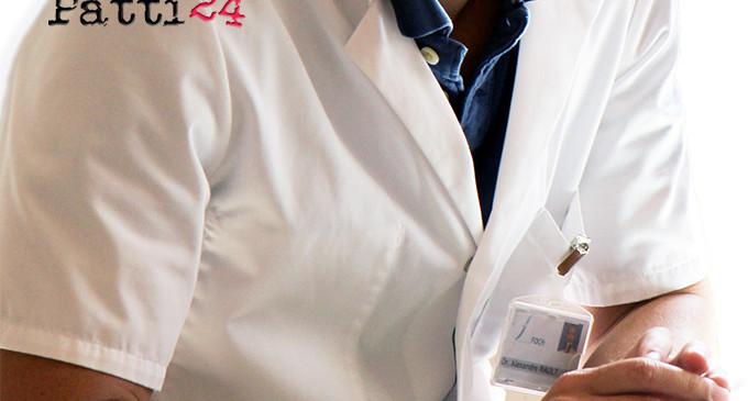 """PATTI – Il consigliere Salvo sul potenziamento dell'ospedale: """"non si faccia politica sul lavoro altrui"""""""