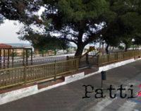 PATTI – Riparazione delle attrezzature nei parco giochi, impegnati 7mila euro