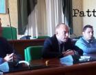 """PATTI – Parla il neoassessore Franchina: """"la città avrebbe bisogno di tanti Orifici"""""""