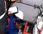 MONTALBANO ELICONA – Sottraeva energia elettrica allacciandosi abusivamente ad una cassetta di derivazione dell'Enel. Arrestato allevatore