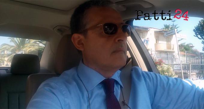 """MESSINA – Creazione di una società tra CAS ed ANAS. Il Presidente del """"Cas"""" Faraci chiede all'intera classe politica Siciliana di sostenere il progetto"""