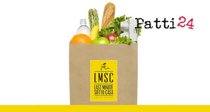 """MESSINA – """"Last minute sotto casa"""" consumatori informati in tempo reale su prodotti alimentari in eccedenza e in scadenza a prezzi fortemente scontati"""