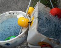 MILAZZO – Contrasto alla pesca illegale: sequestrati palangari e siluri