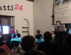"""PATTI – Secondo premio della borsa di studio intitolata a Giovanni Barbera alla pattese Alessia Saitta della media """"Bellini"""""""