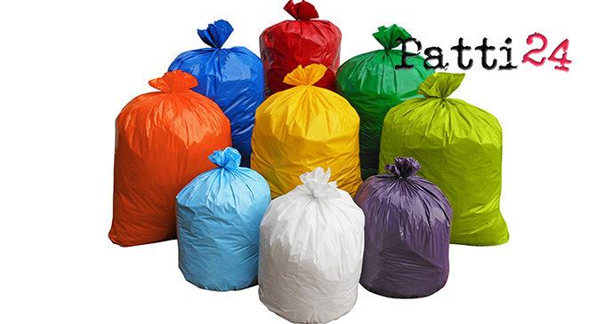 PATTI – Probabili ritardi nel servizio di raccolta dei rifiuti