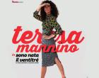 PATTI – Teresa Mannino stasera a Tindari. La palermitana tutto pepe racconta se stessa