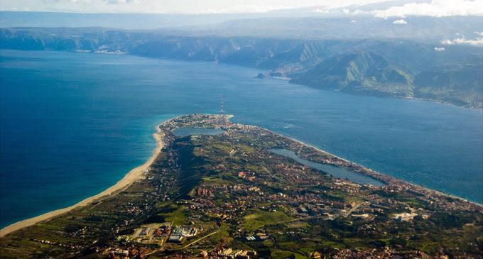 MESSINA – Riserva di Capo Peloro: al via l'iter per la bonifica del canale Faro