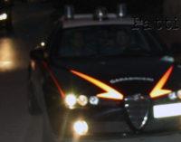 SAN FILIPPO DEL MELA – Tentato furto in un ristorante, arrestato 46enne albanese.