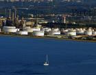 MILAZZO – Comitato tecnico scientifico. Ambiente, riunione tra i sindaci di Milazzo e San Filippo e i vertici della Raffineria