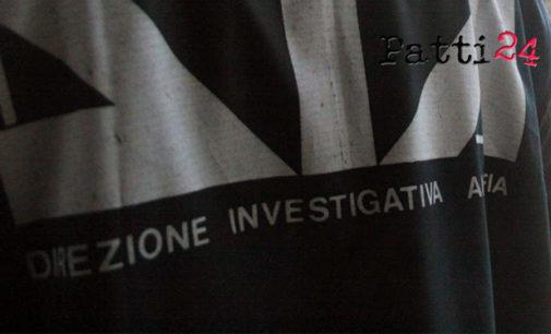 MESSINA – La D.I.A. esegue nuovo sequestro per 1,3 milioni di euro all'imprenditore Salvatore Santalucia