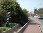 MESSINA – Nei prossimi giorni ancora Autovelox sulla Panoramica dello Stretto