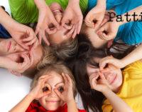 """CAPO D'ORLANDO – """"Estate…giochi all'aria aperta"""" per 32 bambini"""