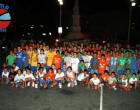 """PATTI – Goliardia e sano divertimento hanno animato il memorial di basket  """"Antonino Caruso"""""""