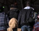 MESSINA – Arrestati altri due scafisti dopo lo sbarco di ieri di 225 uomini, donne e bambini