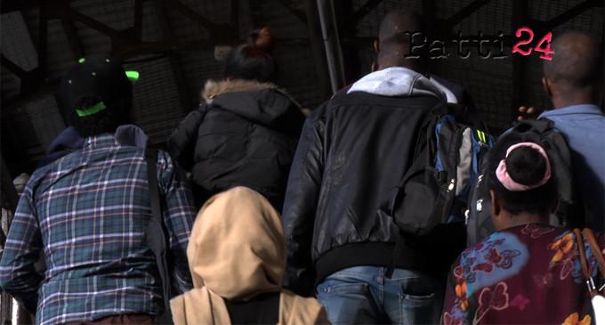 MESSINA – Ieri sono sbarcati  346 migranti, oggi la Polizia arresta 6 scafisti