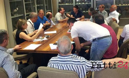 MESSINA – Tavolo tecnico alla Ripartizione Faunistico-venatoria sui problemi dei noccioleti