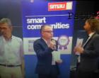 LIBRIZZI – Il progetto del Comune premiato allo SMAU Firenze 2015