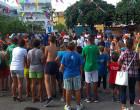 """PATTI – Circa duecento i partecipanti  al """"Summer Circus"""" iniziativa riservata a bambini e ragazzi"""