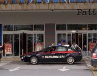 MILAZZO – Sorpresi a rubare al Parco Corolla. Arrestato il marito denunciata la moglie, era l'hobby della famiglia