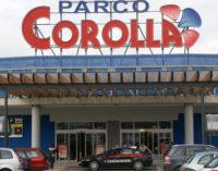 MILAZZO – Rubavano la merce esposta al Parco Corolla dopo aver danneggiato l'anti taccheggio. 3 arresti