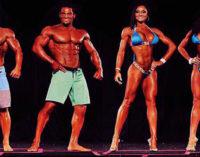 BROLO – Domani il 2° Grand Prix Città di Brolo, body/fitness categorie Men's Physique e Bikini Donne