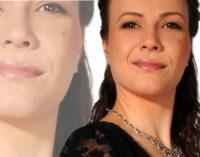 """TAORMINA – """"La Traviata"""" torna a dare scandalo, con il nudo integrale di Natasha Dikanovich"""