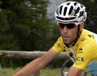 MESSINA – Gli insulti ricevuti dopo l'espulsione dalla Vuelta spingono Vincenzo Nibali a cancellarsi da Twitter