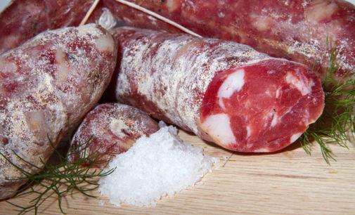 SANT'ANGELO DI BROLO – Al via la festa dei sapori nella patria siciliana del salame