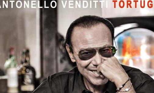TAORMINA – Stasera al teatro antico di Taormina arriva il Tortuga Tour di Antonello Venditti