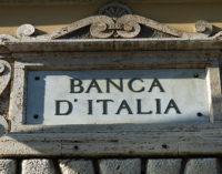 MESSINA – E' già prevista nel 2018 la chiusura della filiale di Messina della Banca d'Italia