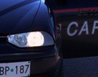 MESSINA – Rubano al supermercato, sorpresi dai carabinieri con due borsoni pieni di merce
