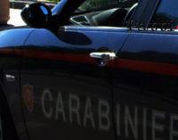 SANT'AGATA MILITELLO – 37enne evade dai domiciliari. Arrestato e trasferito presso la Casa Circondariale Gazzi