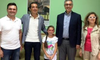 """GIOIOSA MAREA – Da Gioiosa Marea Greta Cacciolo alla 58ª edizione dello """"Zecchino d'Oro"""""""