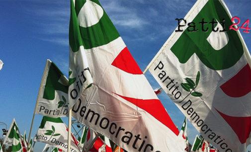 MESSINA – Il segretario regionale siciliano del Partito Democratico, Fausto Raciti commissaria partito a Messina