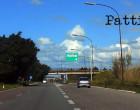 MESSINA – A20. Ripristino segnaletica orizzontale tratta autostrada tra la galleriaTelegrafo e lo svincolo di Barcellona P.G.