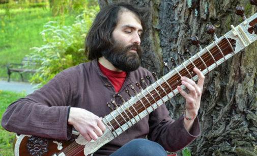 PATTI – Musicista pattese coinvolto in un progetto musicale che sta facendo il  giro del mondo