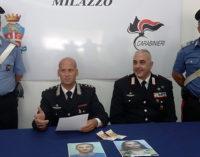 ROMETTA – Estorsione in concorso, in manette due persone (aggiornamento)