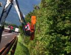 A20 – Proseguono con ritmo serrato i lavori di manutenzione del verde nella tratta Barcellona P.G.- Falcone