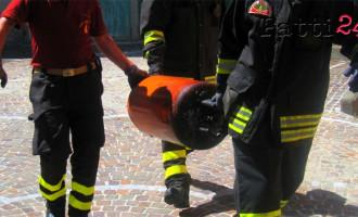MESSINA – Tragedia esplosione a Bordonaro, si consolida l'ipotesi di un suicidio-omicidio