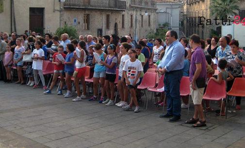 FICARRA – Festa di fine estate per i ragazzi dai 3 ai 13 anni